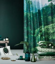 Home   Badezimmer   Duschvorhänge   H&M DE