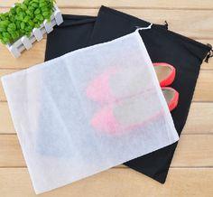 0.58€ 3051 no tejido bolsa de viaje bolsa de viaje esencial en Bolsas de Almacenamiento de Hogar y Jardín en AliExpress.com | Alibaba Group