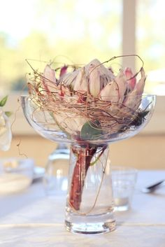 Evention flowers - South Africa Wedding Flowers