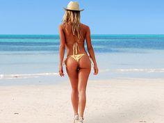 The Incredible Charlotte Mckinney Woman Beach, Beach Girls, Beach Babe, Summer Girls, Hot Girls, Sexy Bikini, Brasilianischer Bikini, Bikini Beach, Sexy Ass