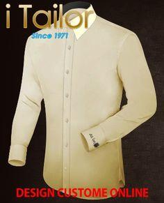 Design Custom Shirt 3D $19.95 maßanzüge online Click http://itailor.de/massanzug/