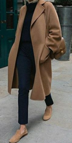 Classy Outfits, Chic Outfits, Fashion Outfits, Womens Fashion, Fall Winter Outfits, Autumn Winter Fashion, Parisian Chic Style, London Outfit, Mode Outfits