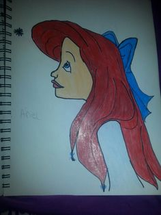 My version of Ariel
