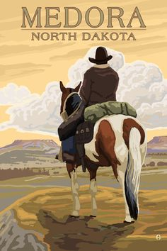 North Dakota Prints at AllPosters.com