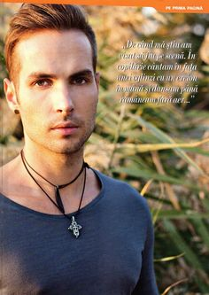 Andrei Ştefan Ropcea - Randi Dog Tag Necklace, Arrow Necklace, Dog Tags, Babe, Jewelry, Fashion, Jewellery Making, Moda, Jewelery