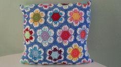 crochet pillows - Google'da Ara