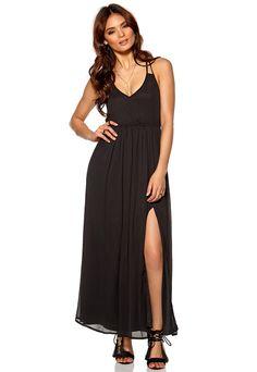 Köpa RUT&CIRCLE Annie Long Dress Fina Klänningar från RUT&CIRCLE online hos oss @ Kr 299.