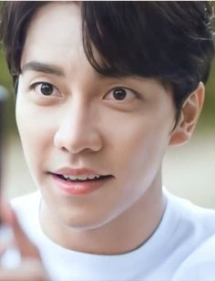 Lee Seung Gi, Korean Actors