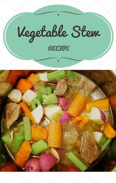 On The Chew, Michael Symon was talking about the benefits of eating fresh food that's in season, and shared a recipe for Root Vegetable Stew.