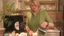 Watch From Martha's Kitchen | On the Lighter Side online | Hulu Plus