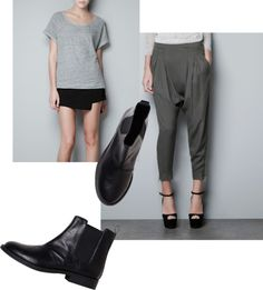 """""""Uge 39"""" by marialouisenielsen on Polyvore"""