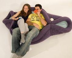 Unique Couches - Inventive Furniture Design - Good Housekeeping