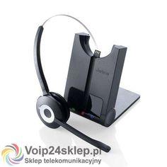 Słuchawka DECT Jabra PRO 930 Mono MS #voip24sklep #jabra #sluchawkibezprzewodowe