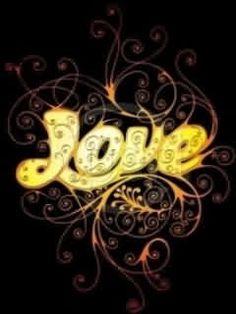 Love In Yellow Wallpaper