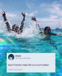 Yeah until you found another best friends to make your life at its best. Bff Pics, Photos Bff, Bff Pictures, Best Friend Pictures, Friend Pics, Beach Pictures, Cute Friends, Best Friends, Besties