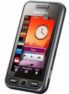 Samsung S5320