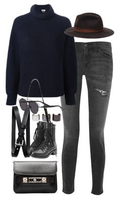 ... liked on Polyvore featuring Current Elliott 9c5d4e3bc91b
