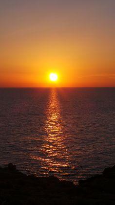 Ibiza, beautiful, magical sun!!