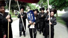 Hachnosas Sefer Torah 5774 Postville Short Clip Youtube Full HD Torah, Youtube, Fashion, Moda, Fashion Styles, Fashion Illustrations, Youtubers, Youtube Movies