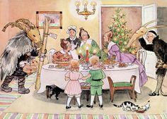 elsa beskow joulu - Google-haku