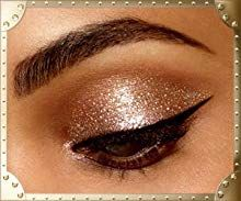 PRODUCT DESCRIPTION This brilliantly long-wearing sparkle eye shadow combines the perfect mix of pearl and glitter to lavish eyes with incredible luster and sh Sephora Makeup, Glam Makeup, Beauty Makeup, Makeup Kit Essentials, Perfect Smile, Natural Eye Makeup, Cool Things To Buy, Eye Shadow, Glow