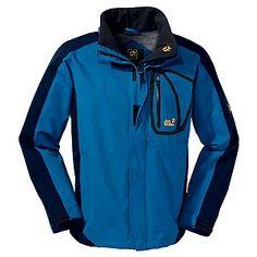 Jack Wolfskin Positron Waterproof Jacket