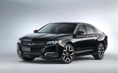 You might see some significant changes and improvements if you have a big attention on 2018 Chevy Impala SS in the future market.