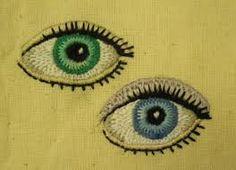 eyes to embroider - Google-Suche