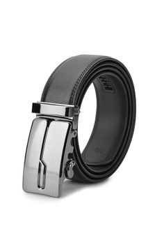 Buy Belt with Zinc Alloy Buckle for Men 125cm (Black + Silver) online at Lazada Malaysia. Discount prices and promotional sale on all Belts. Free Shipping.