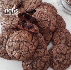 Çikolatalı Kuki #çikolatalıkuki #kurabiyetarifleri #nefisyemektarifleri #yemektarifleri #tarifsunum #lezzetlitarifler #lezzet #sunum #sunumönemlidir #tarif #yemek #food #yummy