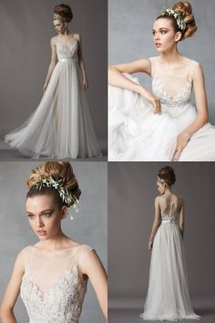 cd9aa41dee4 17 Fascinating Watters Wedding Gowns images in 2019