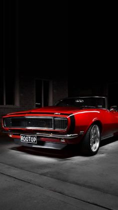 Phone wallpaper dump - images/slides added under category of Popular Memes and Images Custom Muscle Cars, Best Muscle Cars, American Muscle Cars, Sexy Cars, Hot Cars, My Dream Car, Dream Cars, Ford Mustang Coupe, Camaro Car