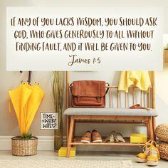 James 1:5 - #christianity #christian #bible #faith #jesuschrist #God #love #christianencouragement #truth #biblestudy