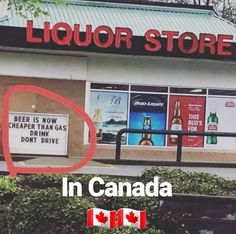 Funny jokes, funny photo and funny memes collected from the internet on Monday, 25 June 2018 Canada Jokes, Canada Funny, Canada Eh, Stupid Funny Memes, Haha Funny, Funny Shit, Funny Stuff, Beer Funny, Crazy Funny