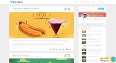 Themes Free, Design Blog, Blogger Templates, Blogger Themes, Theme Ideas