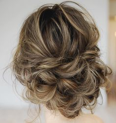 how to do pretty hairstyles French Braids Evening Hairstyles, Bride Hairstyles, Dance Hairstyles, Pretty Hairstyles, Haircut Styles For Women, Short Hair Styles, Bridesmaid Hair, Prom Hair, Mother Of The Bride Hair