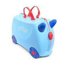 Trunki® Ride-On Kindertrolley George george