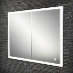 Vanquish 80 Cabinet | HiB