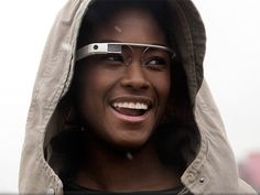 Google Glass - A Marketing Innovation of the Future