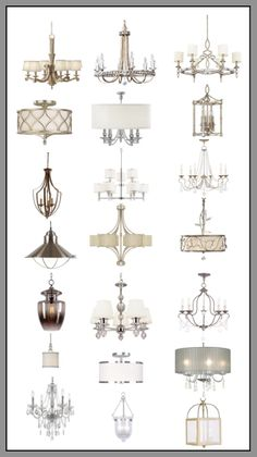 REALLY affordable lighting....great prices. Three days. South Shore Decorating Blog: DAILY DEALS
