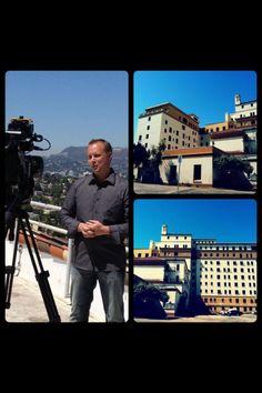 Matthew Barnett and The LA Dream Center