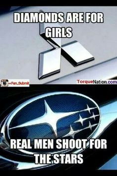 I don't dislike Mitsubishi but this is really funny xD