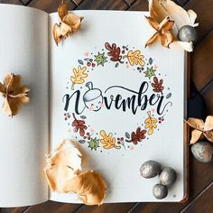 ✦ N O V E M B E R ✦ . I'm sad my Day Of The Dead theme has come to an end,... - Bullet Journal , #Bullet #Day #Dead #Journal #sad #theme