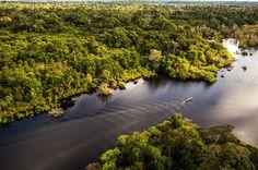 Amazonas River, Manaus, Amazonas
