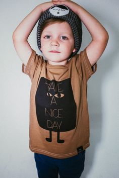Tiny Whales - cool streetwear for kids | KID