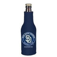 San Diego Padres MLB Bottle Suit Cooler