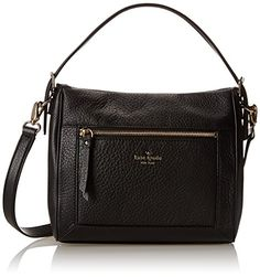online shopping for Kate Spade New York Cobble Hill Little Harris Satchel Bag from top store. See new offer for Kate Spade New York Cobble Hill Little Harris Satchel Bag Kate Spade Handbags, New Handbags, Cross Body Handbags, Leather Handbags, Crossbody Shoulder Bag, Leather Crossbody, Shoulder Bags, My Bags, Purses