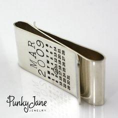 38 best money clips images money clips card holder rolodex rh pinterest com