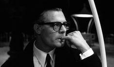 Marcello Mastroianni in 81/2 (Federico Fellini, 1963) Italian title: Otto e mezzo