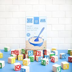 Studio Bicyclette is a creative studio that helps small businesses and lifestyle brands find their magic and tell their story through brand design and strategy, creative direction and styling. Sources Of Iron, Creative Studio, Meals For One, Fashion Branding, Superfoods, Little Ones, Baby Kids, Branding Design, Infant